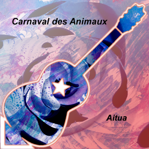 Aitua-Carnaval des animaux