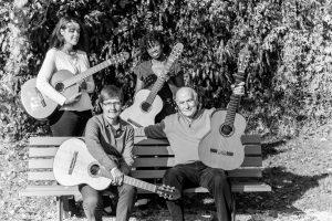 Quatuor de Guitare Aitua