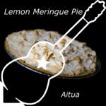 Lemon Meringue Pie by Aitua